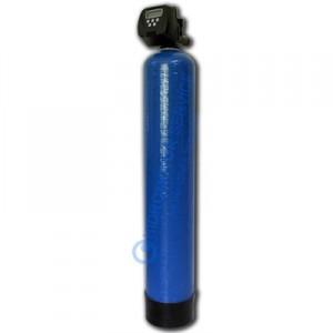 Filtru pentru eliminarea manganului si hidrogenului sulfurat  din apa