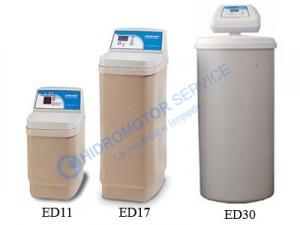 Dedurizator Tapworks Ecowater
