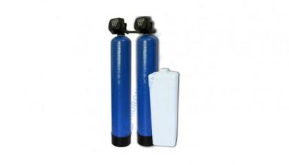 Dedurizatoare apa industriale